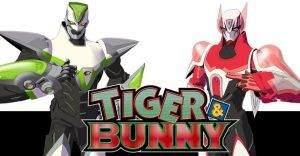 Tiger-and-Bunny