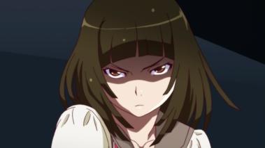 Oh god, what happened to you Nadeko? :(