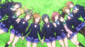 Love Live! School Idol Project 2nd Season - 13 - Large 01