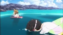 dead at sea