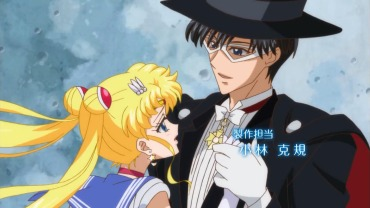 Sailor Moon Crystal - OP - Large 04