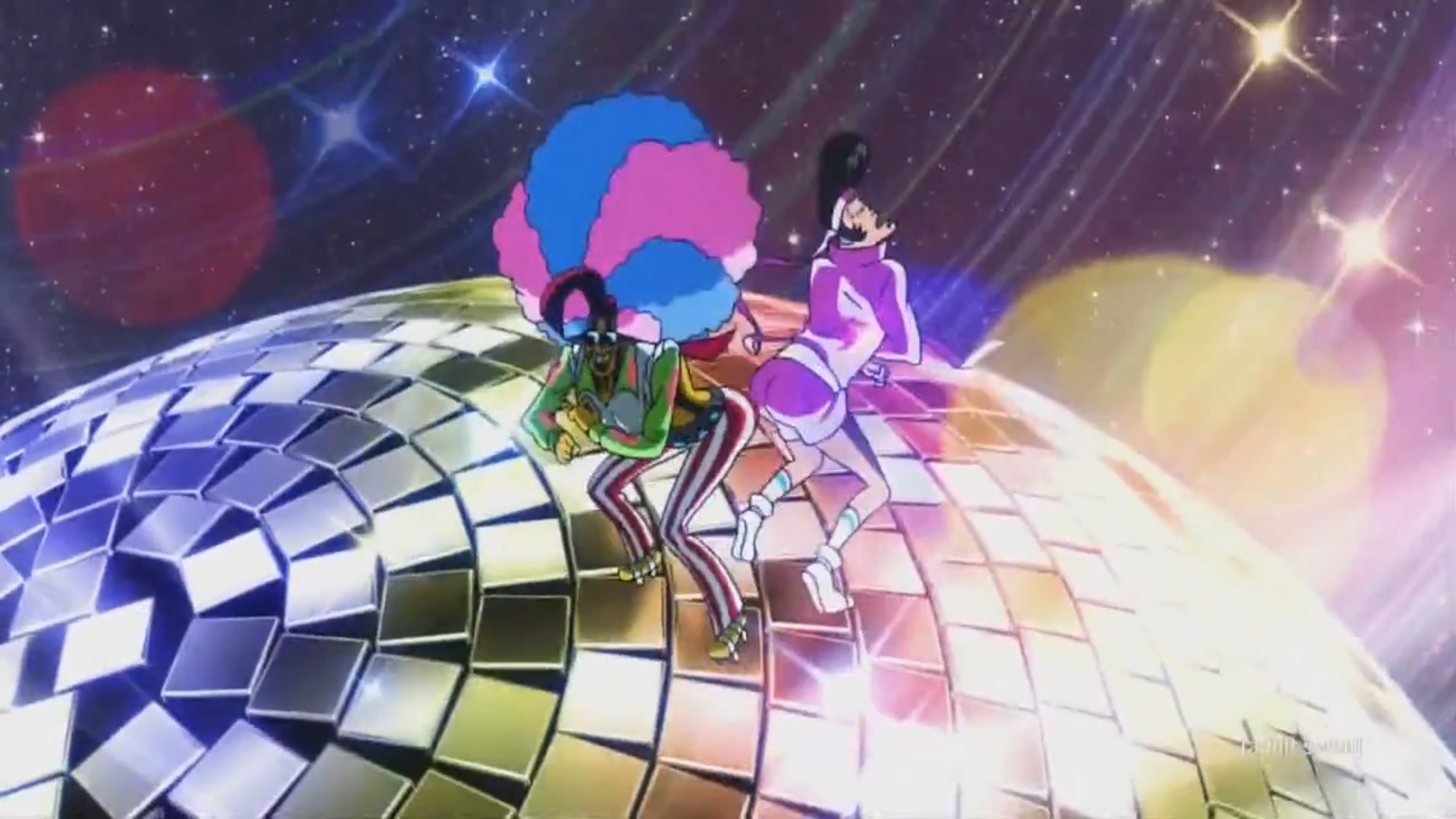 Space Dandy 2 Episodes 9 11 Impressions Brave New Moe