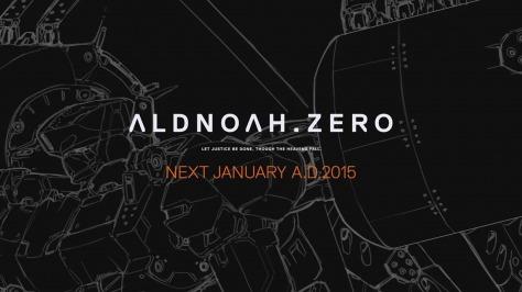 ALDNOAH ZERO - 12 - Large Preview 01