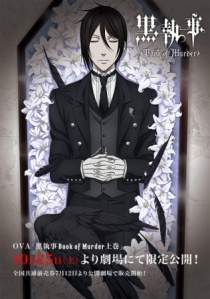 book of murder
