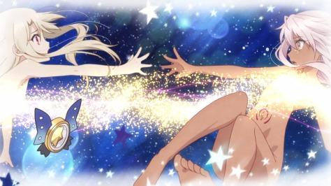 Fate kaleid liner Prisma Illya Zwei! - ED - Large 02