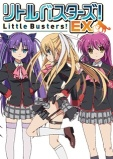 little busters ex