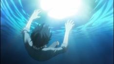 sinking
