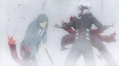 kaneki attack