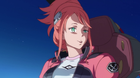 What a waste of a hot character design